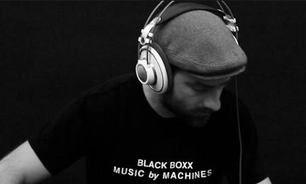 black boxx 1